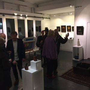 Cameron Contemporary Gallery - Preview of BAD BOYS